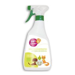 Insecticida de entorno animales 500 ml flower pulverizador
