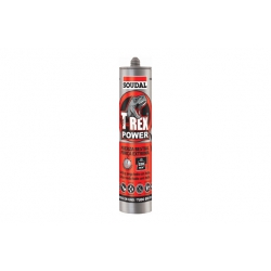 Adhesivo t-rex 290ml-blanco
