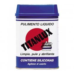 Pulimento liquido titanlux 080-125ml