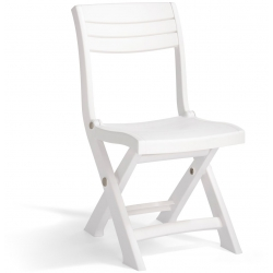 Silla tacoma allibert plegable