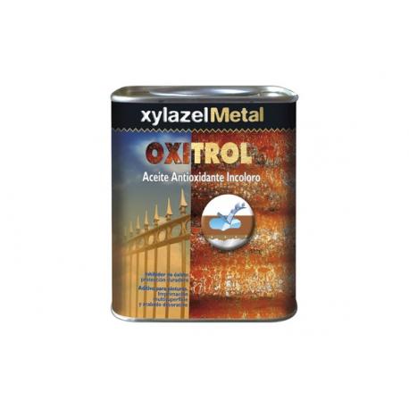 Protector metal oxitrol xylazel 750 ml
