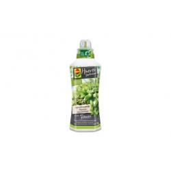 Fertilizante plantas aromatica