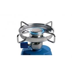 Hornillo gas cartucho campingaz bleuet 206p