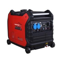 Generador 4 tiempos campeon gp 4900m 9cv 270cc
