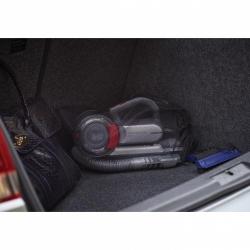Aspirador de coche black & decker pivot 12 v247509