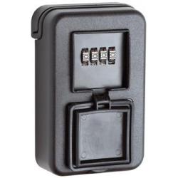 Caja seguridad arregui para llaves keeper