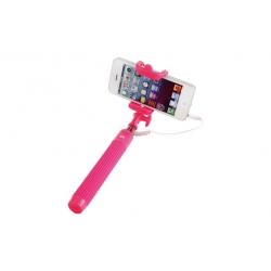 Palo mini extensible selfie automatico