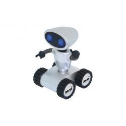 Robot puerto usb 4 entradas