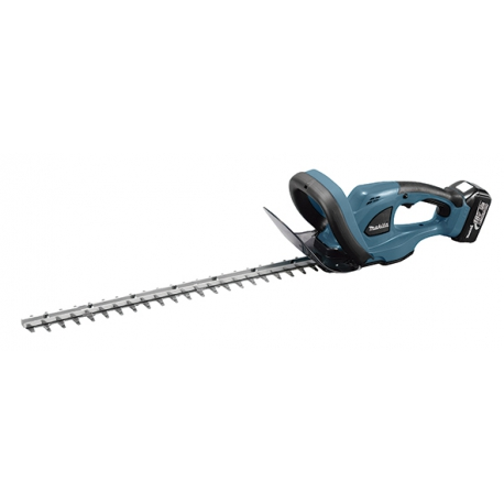 Cortasetos bateria makita duh523rf 18 v litio-ion