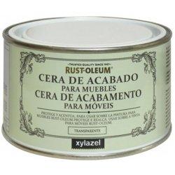 Cera incolora acabado para muebles xylazel 400 ml