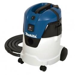 Aspirador makita vc2512l 1000w 25 litros