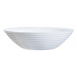 Vajilla luminarc harena blanca 19 piezas248438