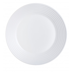 Vajilla luminarc harena blanca 19 piezas248439