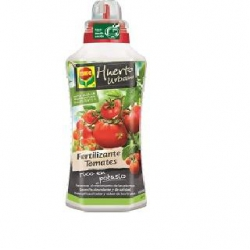 Fertilizante tomates 500 ml compo