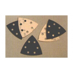 Papel abralite velgrip p64e triangular