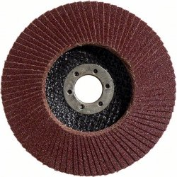 Disco de laminas bosch x431-125mm grano 60