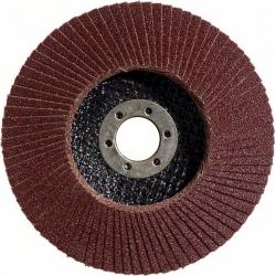Disco de laminas bosch x431-125mm grano 80