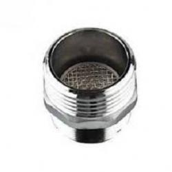 Adaptador grifo hidrobis h/m 22 x 3/4 blister
