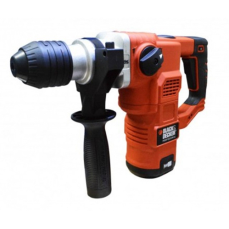 Martillo black decker combinado plus 1250 w