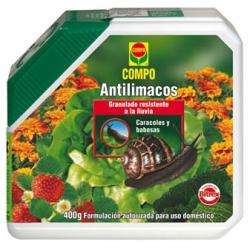 Antilimacos compo 500g