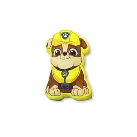 Cojin patrulla canina rubble