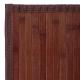 Alfombra de bambu nogal 300 x 200cm