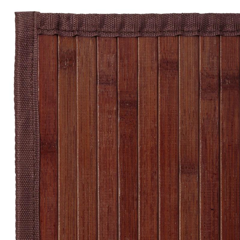 Alfombra de bambu nogal 300 x 200 cm Precio. Las Mejores ...