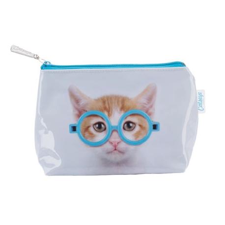 Bolsa aseo pequeÑa gato