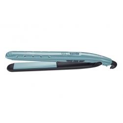 Plancha de pelo remington wet&dry s7300
