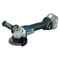 Amoladora makita dga504z 18v litio-ion 115mm