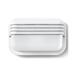 Aplique ecoled e-27 18w horizontal