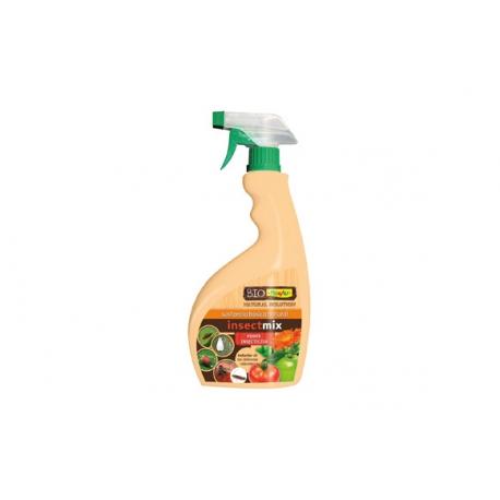 Insecticida biologico insectmix 750 ml