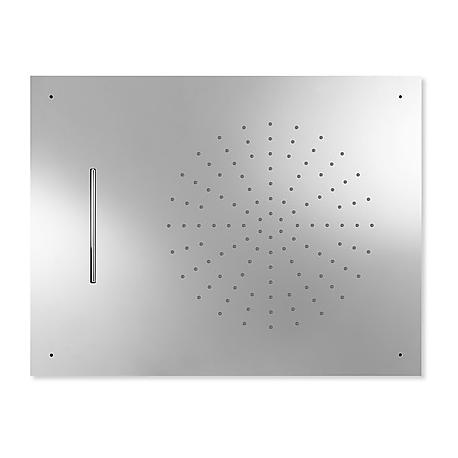 Rociador ducha tres exclusive anticalcarea techo 29997001