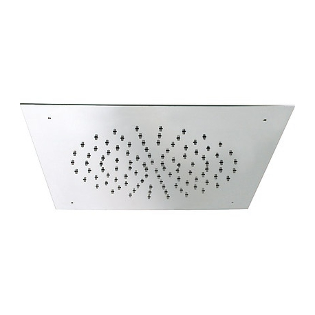 Rociador ducha tres exclusive anticalcarea techo 299.953.02