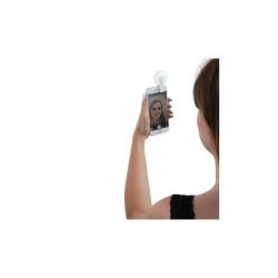 Flash led smartphone