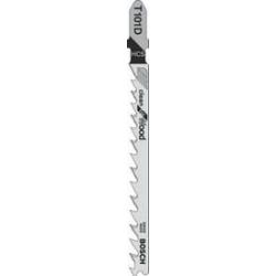 Hoja de sierra de calar bosch t-111c t244d t118b 3 unidades