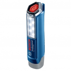 Linterna a bateria bosch gli 12v-300 professional
