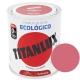 Esmalte al agua ecologico 750 ml titanlux 541 - azul indigo