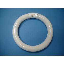 Tubo circular de luz r1009 para matainsectos voladores jofel