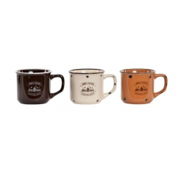 Mug gres coffee 160 ml