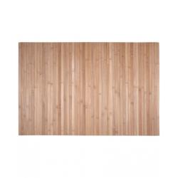 Alfombra de bambu 60x90 cool natur