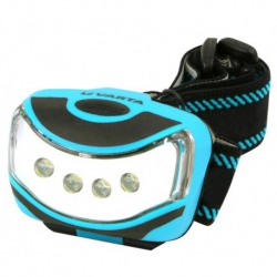 Linterna frontal 4xled outdoor sports