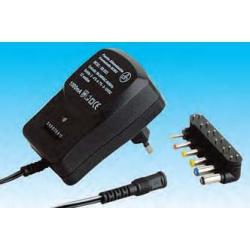 Alimentador universal 1000 ma electro dh 90-240v