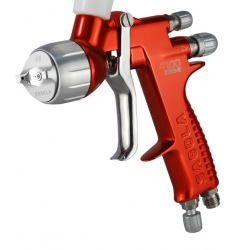 Pistola pintar sagola 4100 xtreme 1.30 96 gravedad