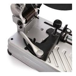 Tronzador de disco abrasivo makita 2414en
