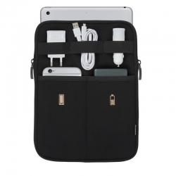 Organizador de viaje para accesorios y tablet true utility