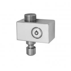 Cierre lyf pd-ab para puertas metalicas basculantes llave puntos