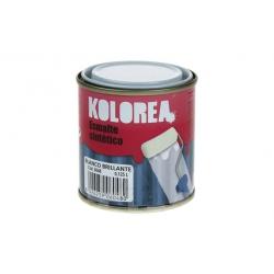 Esmalte brillante kolorea 125 ml gris medio