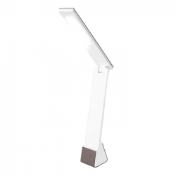 Lampara escritorio led korpass 4w recargable