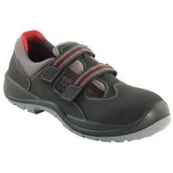 Sandalia de seguridad ponza s1p talla 40
